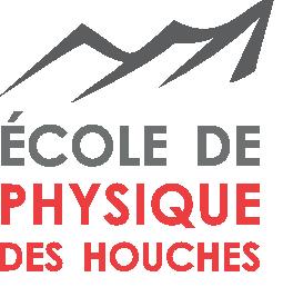 École de physique des Houches